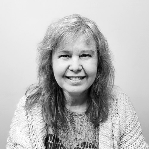 Olga Mussons, vocal de la junta SEDIBAC
