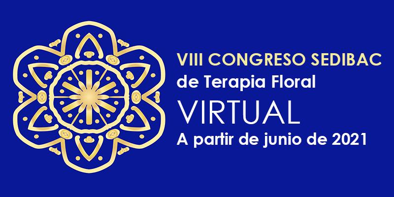 8 congreso sedibac de terapia floral